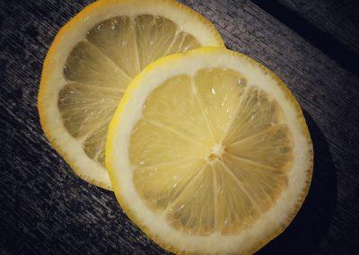 Sitronolje